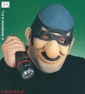 Halloween Maska złodzieja 8306L