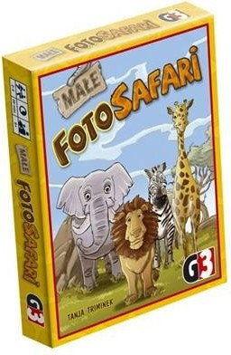 Małe Foto Safari