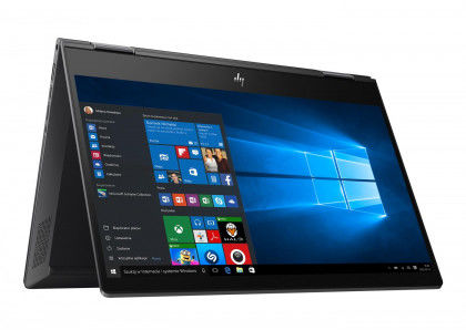 Laptop HP ENVY x360 13-ar0001nw 6VN12EA