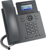 GRP2602P Telefon VoIP, 4 konta SIP, POE - Grandstream