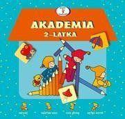 Akademia 2-latka - Elżbieta Lekan