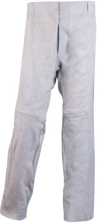Spodnie skórzane spawalnicze PANTAB