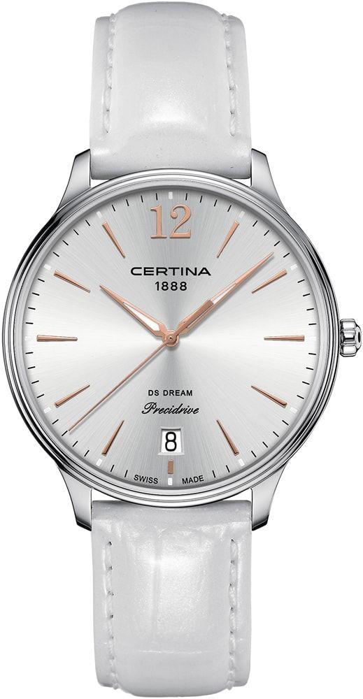 Certina C021.810.16.037.01