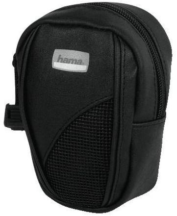 Hama Syscase DF 30 torba na aparat kompaktowy czarna
