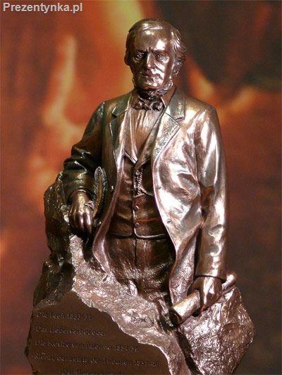 Richard Wagner prezent na imieniny