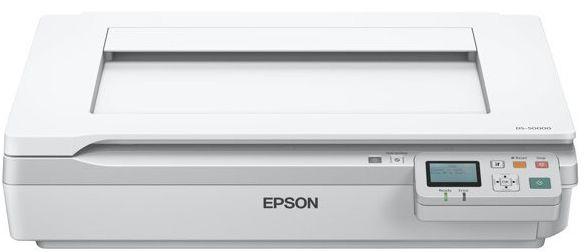 Skaner do dokumentów EPSON WorkForce DS-50000N Scanner A3 (B11B204131BT)