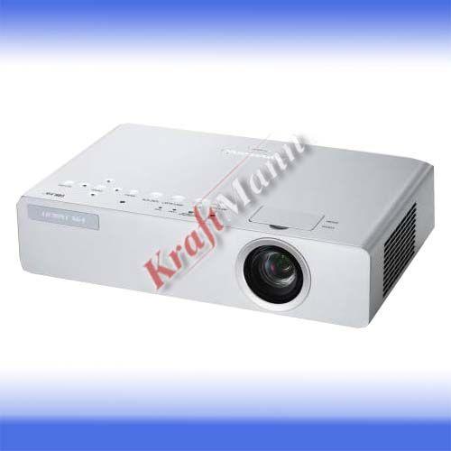 Projektor Panasonic PT-LB90NTE