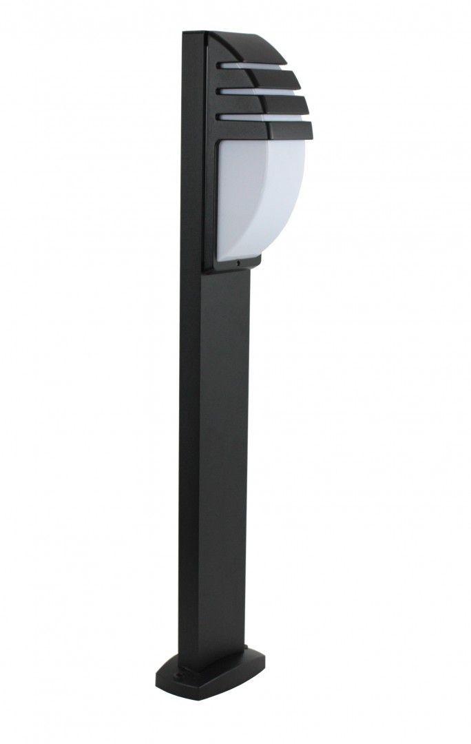 Lampa stojąca ogrodowa CITY 11836-R BL Czarny IP54 - Su-ma Do -17% rabatu w koszyku i darmowa dostawa od 299zł !