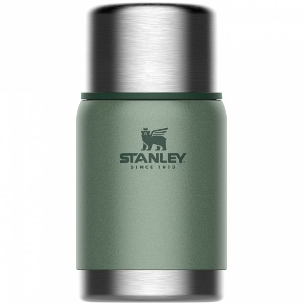 Stanley ADVENTURE Termos Obiadowy 0,71 l Zielony