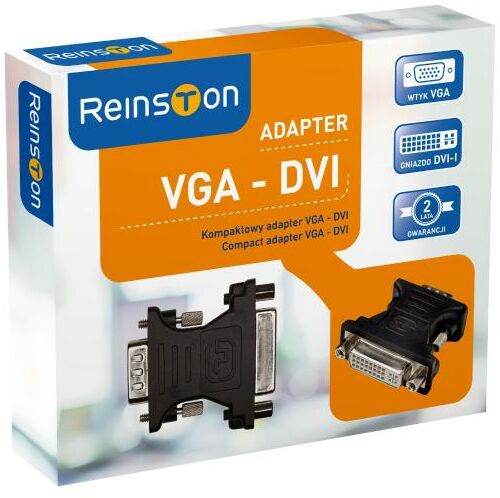Reinston EKK18 VGA na DVI