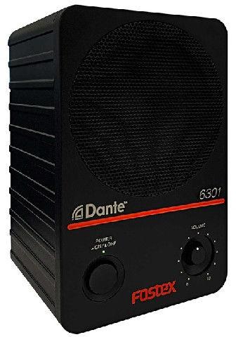 FOSTEX 6301DT Dante +9 sklepów - przyjdź przetestuj lub zamów online+