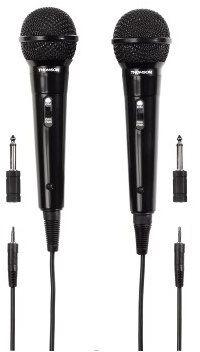 Mikrofon THOMSON M135D zestaw 2 szt.>>Teraz w zestawie do 70% TANIEJ. Sprawdź!