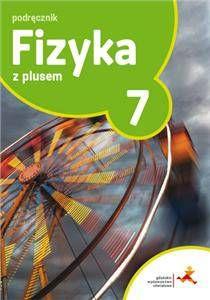 Fizyka kl.7 podręcznik