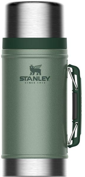 Stanley CLASSIC Termos Obiadowy 0,94 l z Rączką - Zielony