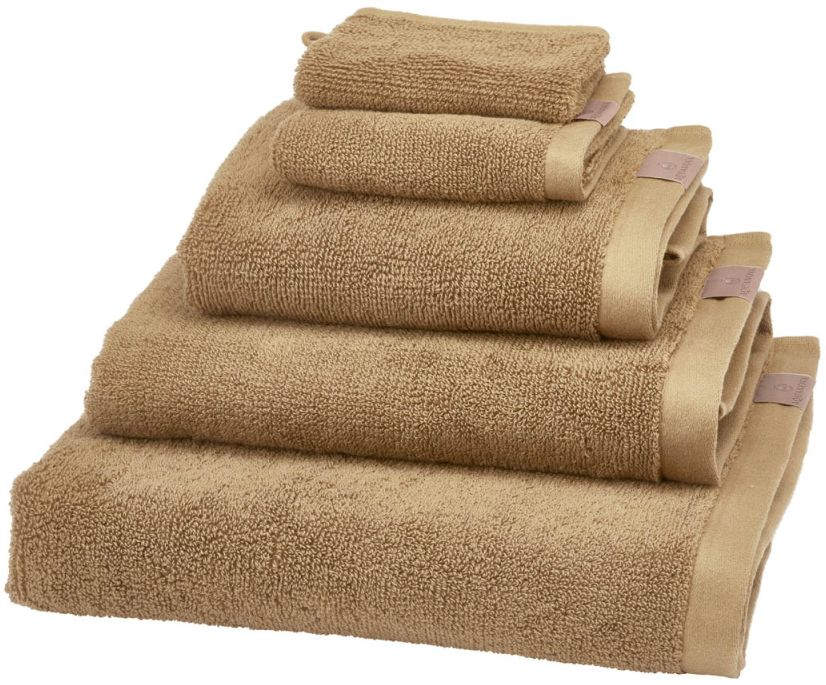 Ręcznik Aquanova OSLO ginger