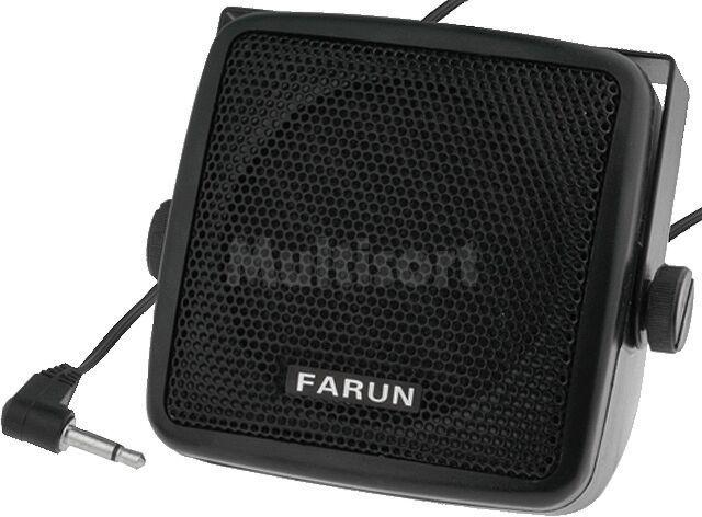 Głośnik zewnętrzny do CB Farun KLS-150 5W/8Ohm