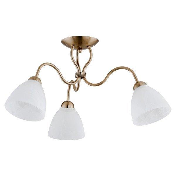 Lampa sufitowa ADEL PATIN śr. 60cm