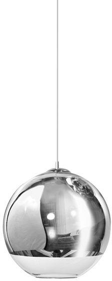 Lampa wisząca SILVER BALL 35 AZ0732 - Azzardo - Zapytaj o kupon rabatowy lub LEDY gratis