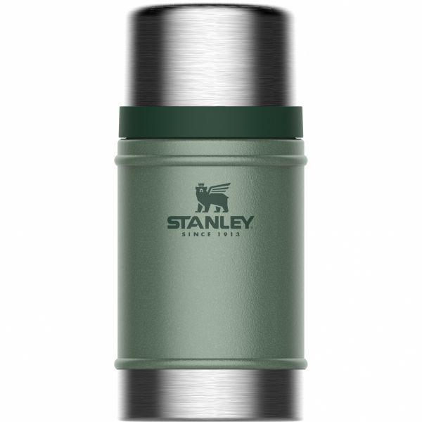 Stanley LEGENDARY CLASSIC Termos Obiadowy 0,7 l Zielony
