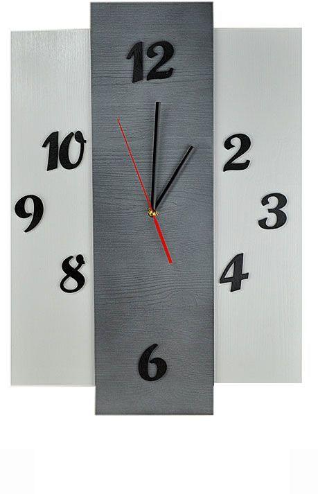 Zegar ścienny Liptos 7R - 12 kolorów