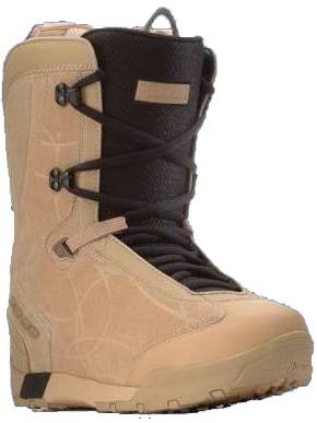 Ride ONYX TAN 8849 TAN damskie buty snowboardowe - 36EUR