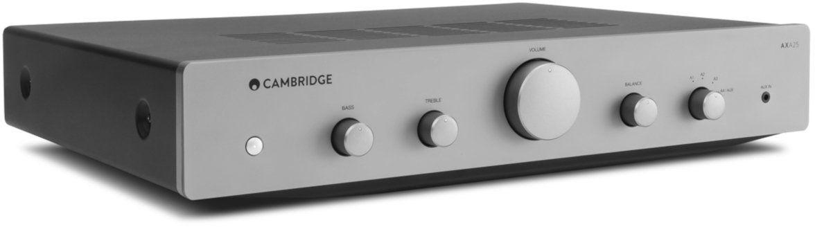 Cambridge Audio AXA25 - wzmacniacz zintegrowany