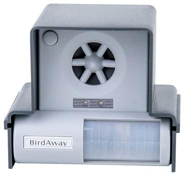 Ultradźwiękowy odstraszacz ptaków Leaven Bird Away (LS-987BF)