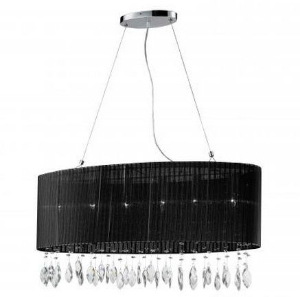 Lampa wisząca SIDNEY AZ0914 - Azzardo - Zapytaj o kupon rabatowy lub LEDY gratis