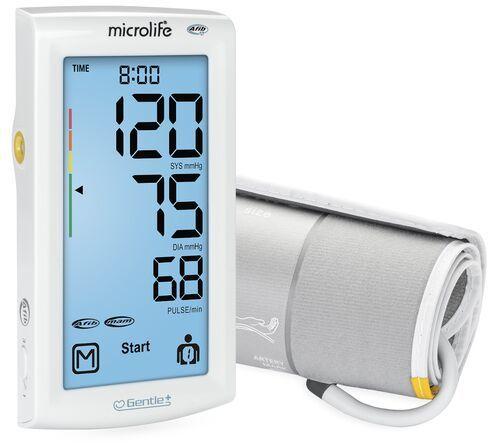 Ciśnieniomierz automatyczny naramienny Microlife BP A7 Touch z zasilaczem