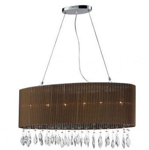 Lampa wisząca SIDNEY AZ1839 - Azzardo - Zapytaj o kupon rabatowy lub LEDY gratis