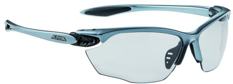 ALPINA okulary sportowe fotochromowe twist four VL+ A8434125,4003692184931
