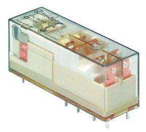 Przekaźnik bezpieczeństwa 2NO+2NC 8A 110V DC 50-14-9-110-4220