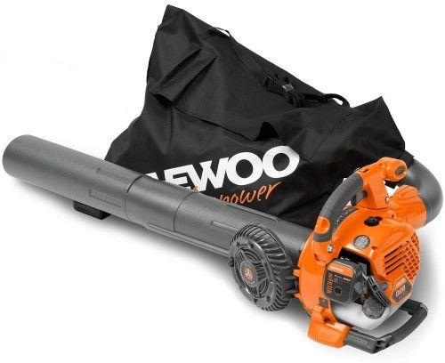 Dmuchawa odkurzacz do liści spalinowy DAEWOO DABL 270