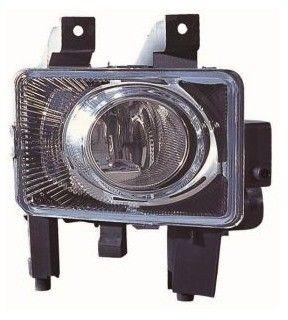 Reflektor przeciwmgłowy ABAKUS 442-2015L-UE