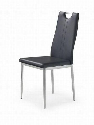 Krzesło K202 czarne  Kupuj w Sprawdzonych sklepach