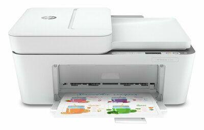 Urządzenie wielofunkcyjne HP DeskJet 4120e. > DARMOWA DOSTAWA ODBIÓR W 29 MIN DOGODNE RATY