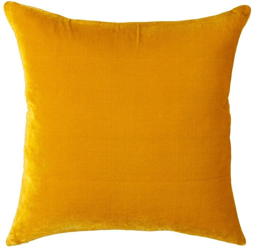 Poduszka dekoracyjna William Yeoward Paddy Mustard