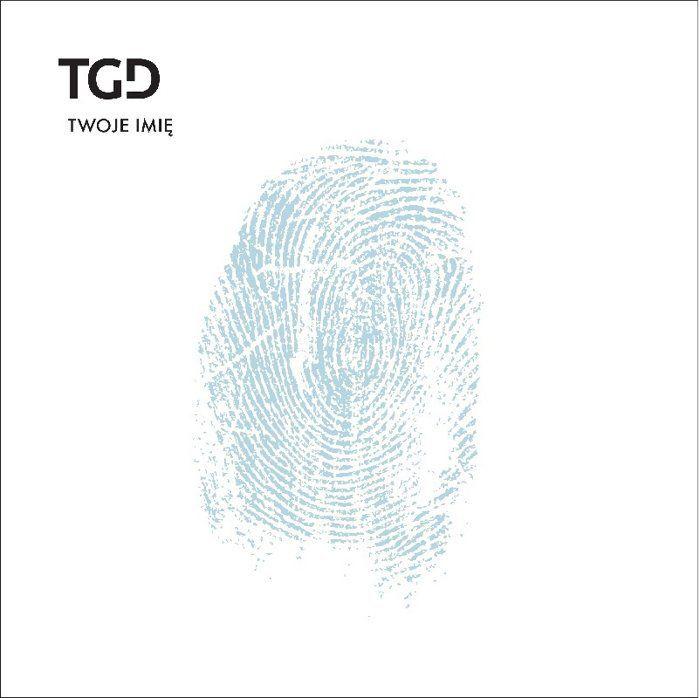 TGD - Twoje imię - CD