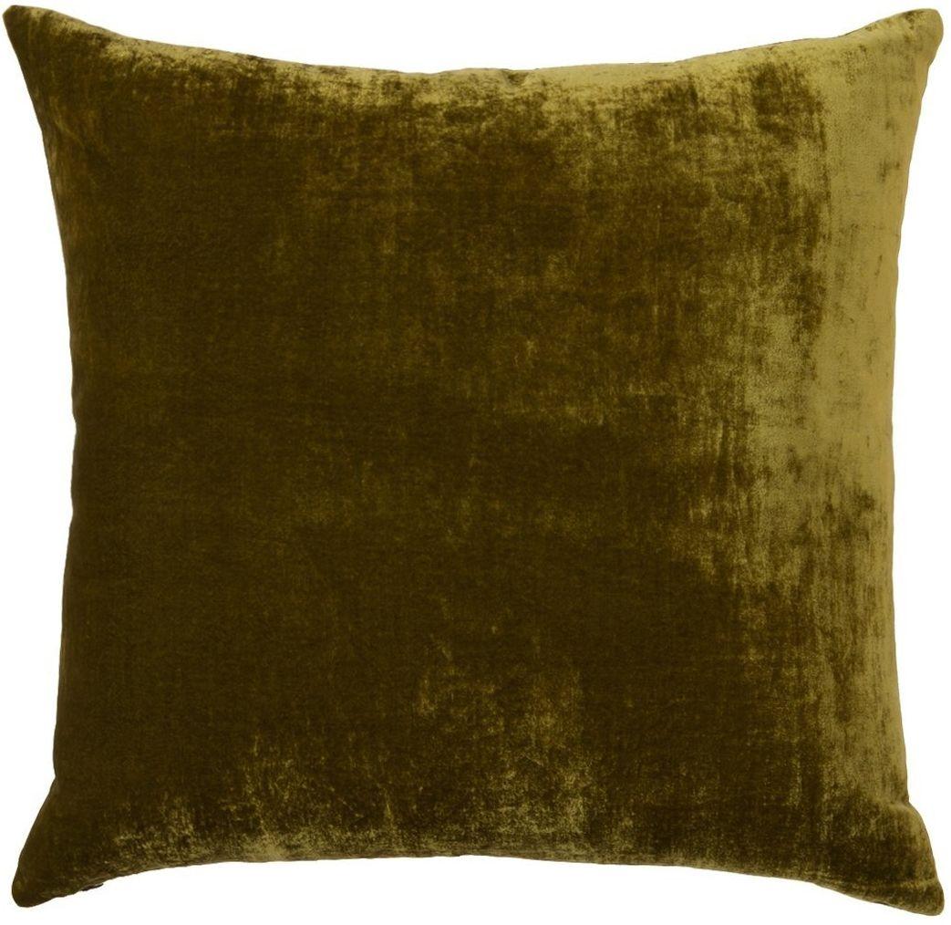 Poduszka dekoracyjna William Yeoward Paddy Olive