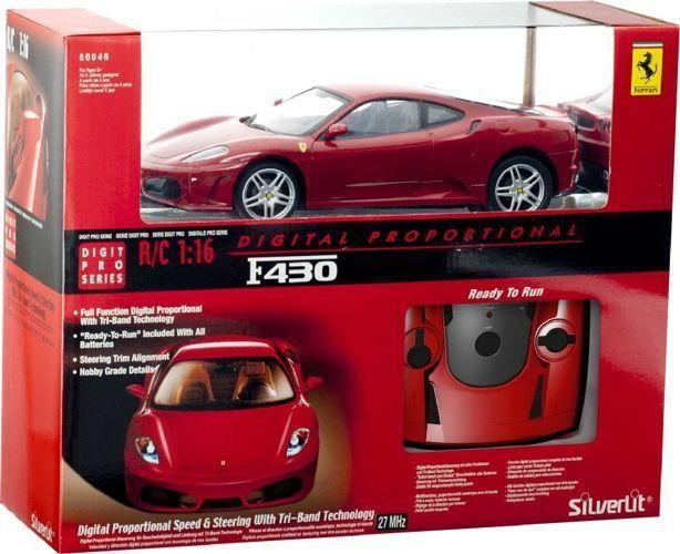 Ferrari F430 1:16