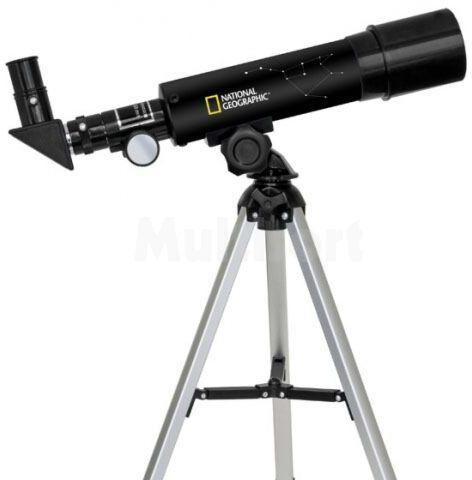 Teleskop Bresser 50/360 National Geographic