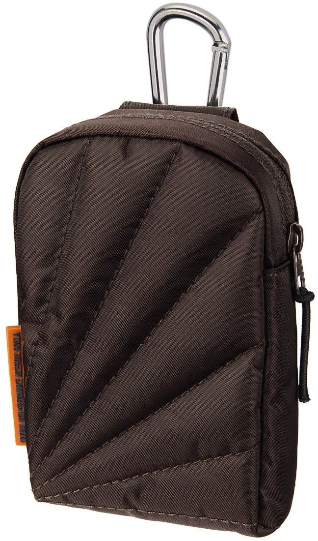 Hama Radiant torba na aparat (rozm. L) brązowa