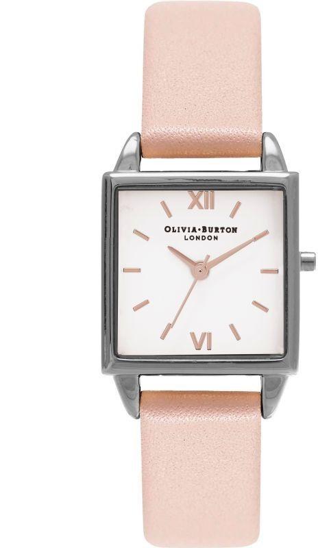 Zegarek damski Olivia Burton Square Dials OB16SS22