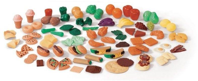 Step2 Artykuły Spożywcze 101 Akcesoriów Do Kuchni