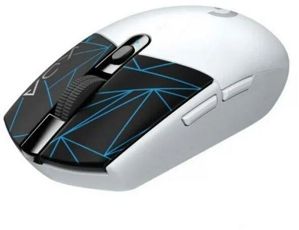 Logitech Mysz bezprzewodowa G305 Lightspeed LOL-KDA 2.0