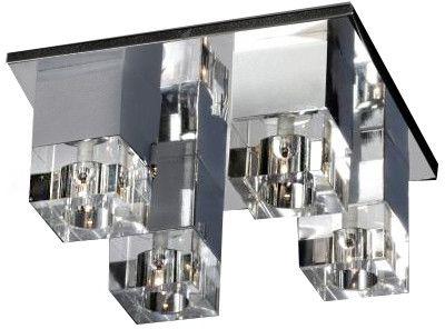 Plafon Box 4