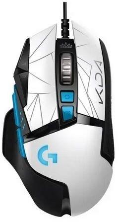 Logitech Mysz G502 Hero LOL-KDA 2.0