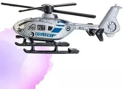 Siku 08 - Helikopter policyjny S0807
