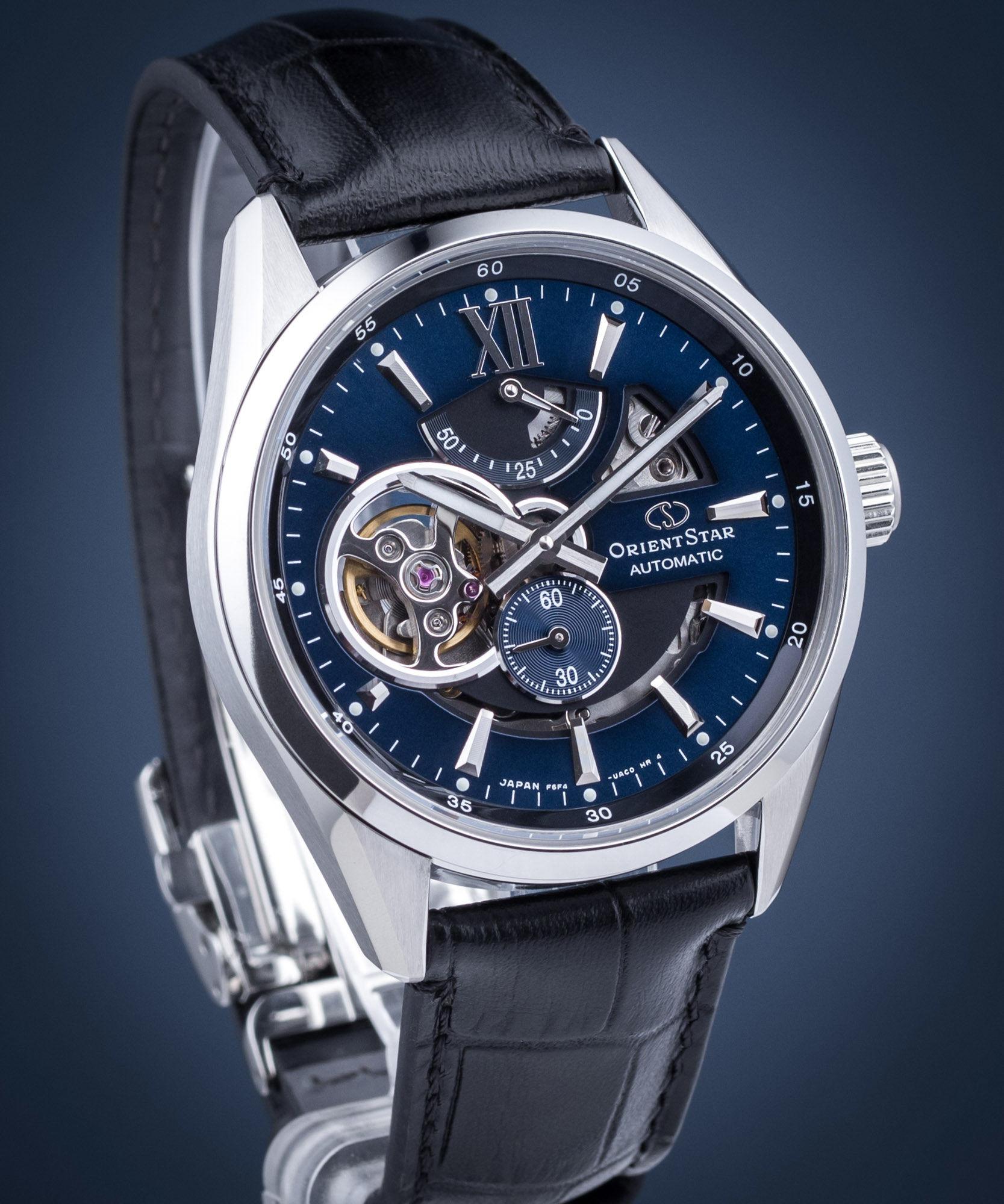 Zegarek męski Orient Star Automatic