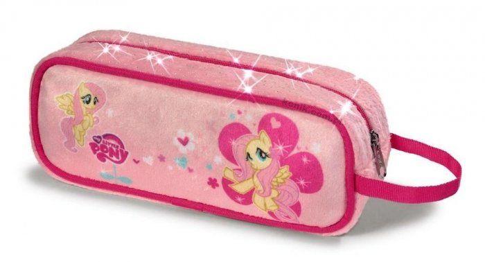Piórnik pluszowy Pony Fluttershy - NICI